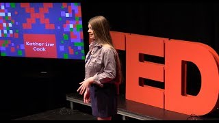Why every dog deserves a home | Katherine Cook | TEDxLFHS