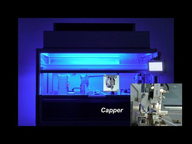 HTI X TubeProcessor Flex 1