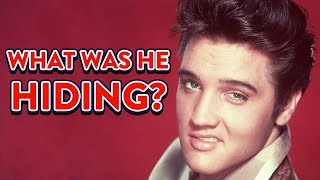 Dark Secrets Of Elvis Presley | ⭐OSSA