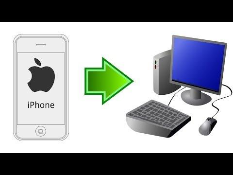 Как перенести голосовые записи с iPhone на компьютер — transfer voice memos to pс — пересон с айфона
