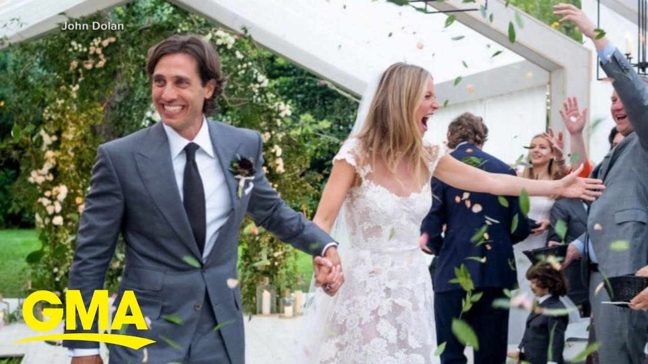 Who Is Gwyneth Paltrow's Husband? Everything You Need to Know ...