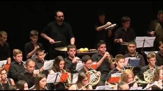 Video En er Mundo (pasodoble)  - Banda Simfònica d'Algemesí download MP3, 3GP, MP4, WEBM, AVI, FLV November 2017