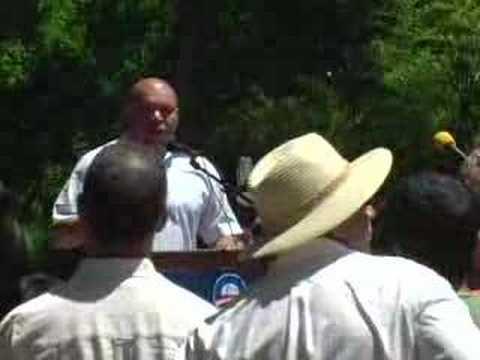 Texans For Obama, Austin Councilman Mike Martinez
