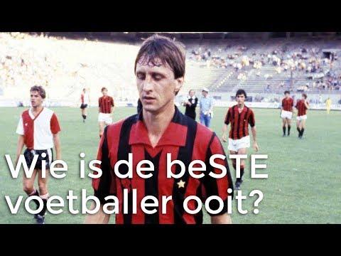 STE - De beste voetballer | Het Klokhuis