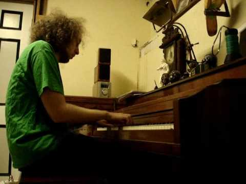 Pink Floyd - Comfortably Numb - Piano Cover