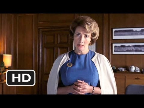 An Education #8 Movie CLIP - Hard and Boring (2009) HD