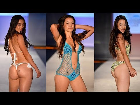 Sports Illustrated Swimsuit Swimsearch | Miami Swim Week | Steph Mi