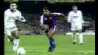 LOS MEJORES REGATES ASOMBROSOS como la cola de vaca (Messi,Maradona,Rivaldo,Pele,Romario...)
