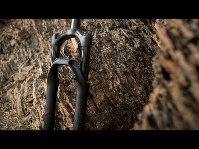 Own Your Flow: The All-New Crest 34 Fork | Giant Bicycles