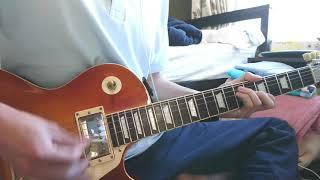 【スピッツ】優しいあの子(Full) ギターで弾いてみた