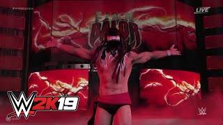 WWE 2K19 Finn Balor entrance video