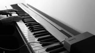 Calcutta cover dì - Paracetamolo (piano)