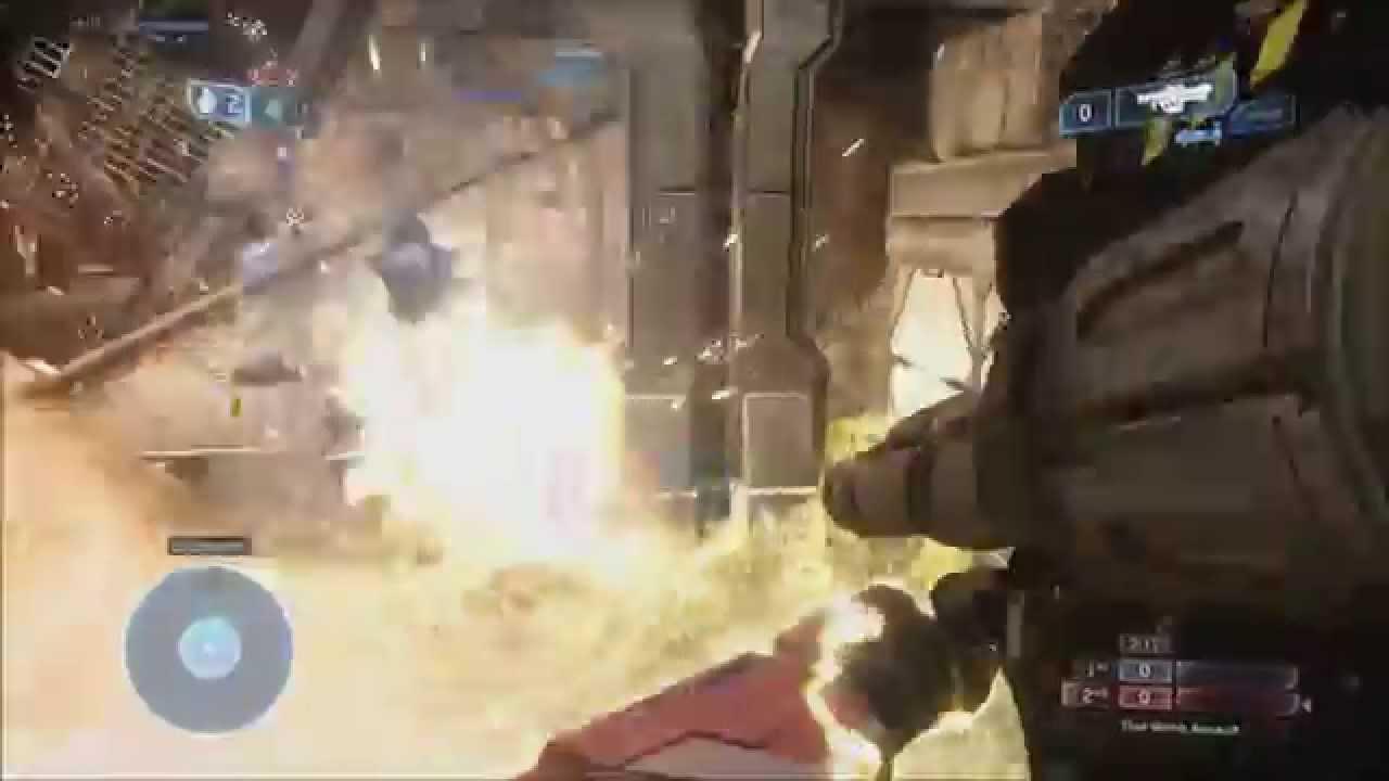 Halo 5 matchmaking lag
