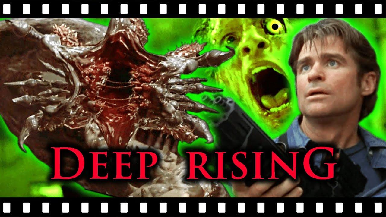 Download DEEP RISING: The Perfect 90s Horror Set at Sea