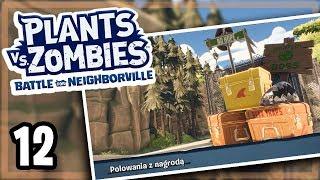 PLANTS VS ZOMBIES Battle for Neighborville PL - POLOWANIE NA BOSSY! UKOŃCZONE - PVZ GW 3