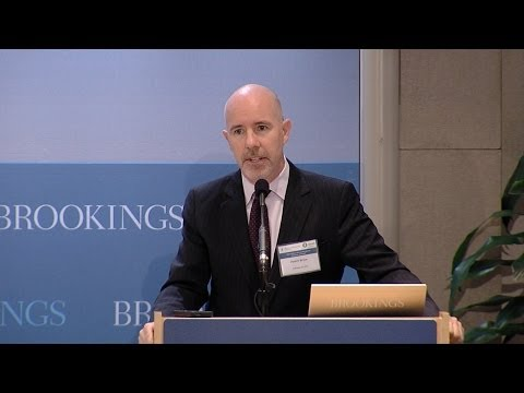 East Africa's Oil and Gas Boom - Welcome Remarks