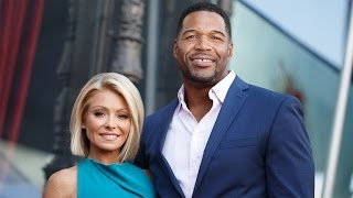 Michael Strahan Misses Appearance in NYC Amidst 'Live!' Drama