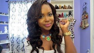 Update: VIP Beauty Virgin Hair Brazilian Body Wave Review