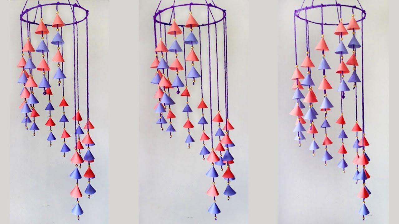 Diy New Ceiling Hanging Design Diy Ceiling Hanging Decor Ideas Diy Home Decoration Ideas 2018