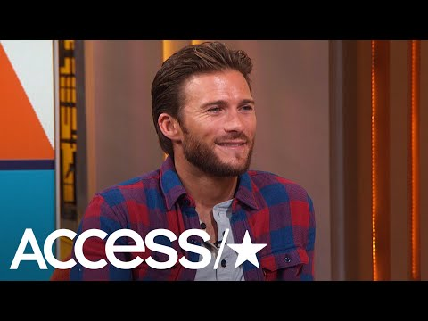 'Pacific Rim Uprising': Scott Eastwood Talks Karaoke Nights
