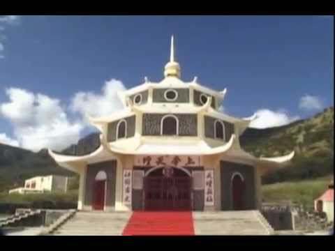 Chinese Restaurants: Mauritius Opening Sequence