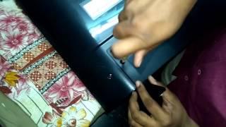 LG 32LH576D UNBOXING VIDEO