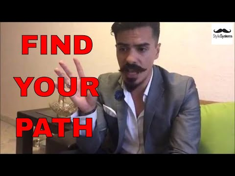 How to Find Your Life Purpose😯