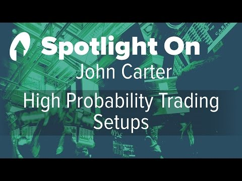 Spotlight On ... John Carter 1/6/2015