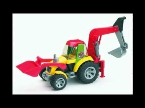 детские игрушки каталки