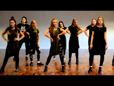 Beyonce - 7/11 choreography by Sfinx dance studio