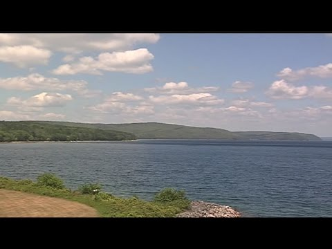 Dry weather makes state watch Quabbin Reservoir water levels closely
