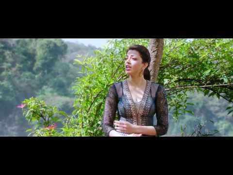Kajal agarwal video song