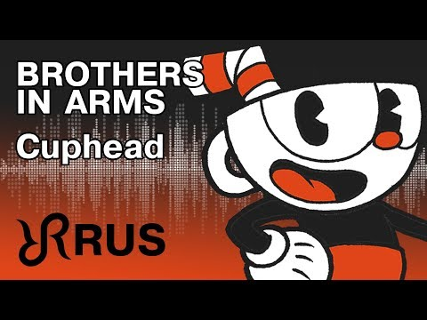 Cuphead [Brothers In
