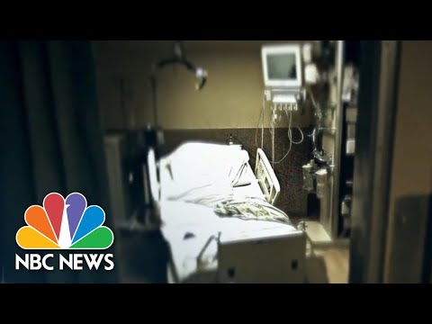 Coronavirus Patient Could Be First Case Of 'Community Spread' In U.S. | NBC Nightly News