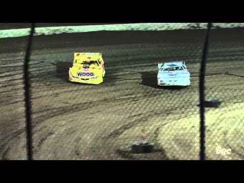 Moler Raceway Park   5.29.15   Late Model Feature