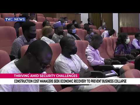 Construction Cost Managers Seek Economic Recovery To Prevent Business Collapse