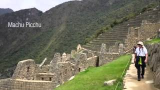 Rundreise Südamerika durch 6 Länder – Vielfalt Lateinamerikas