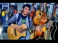 review nathan fingerstyle