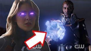 Supergirl Season 4 Ending Explained & Crisis on Infinite Earths! - ...