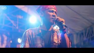 37B (Sundanis) Live at Pusdikku Bandung - Cover by SORASAE