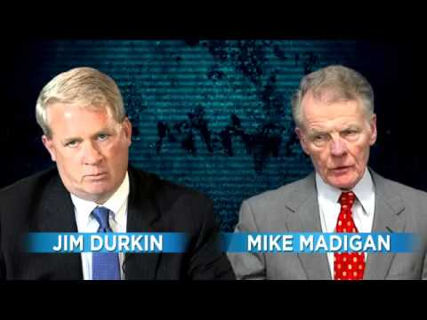Jim Durkin and Mike Madigan Work Together Against You