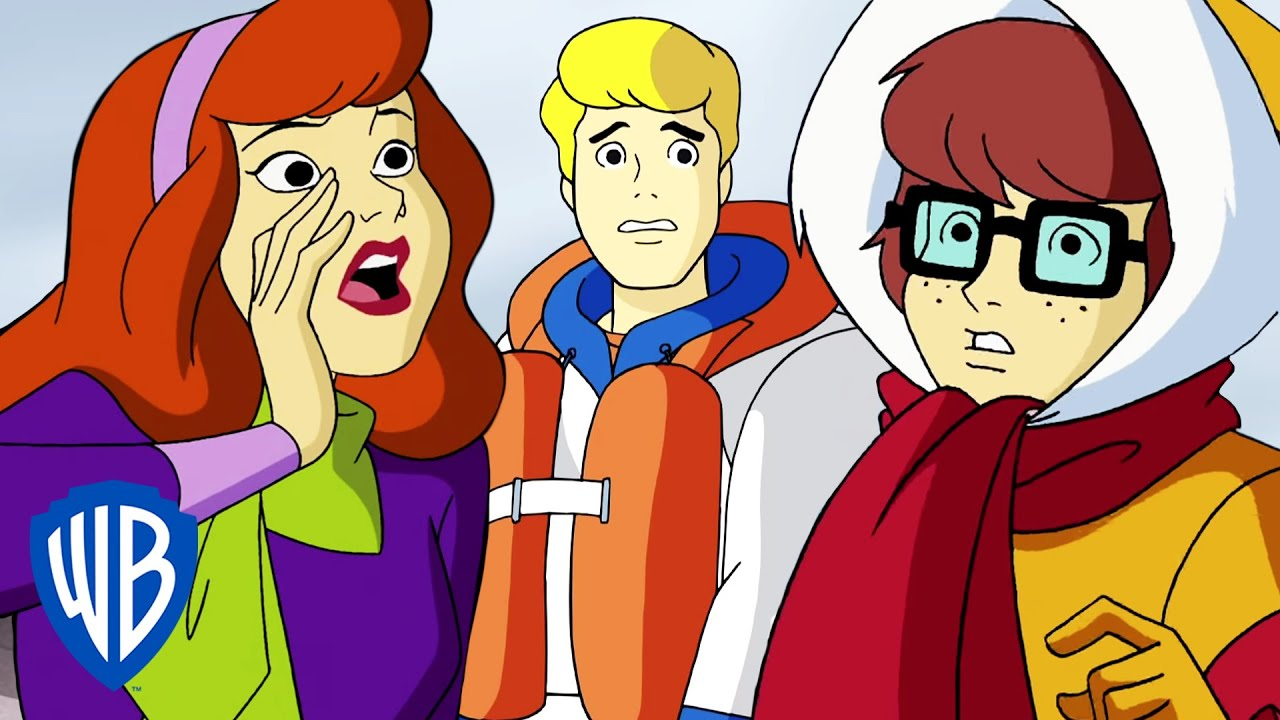 Scooby-Doo! | Three's A Crowd | WB Kids