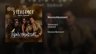 Stereoact ft. Sarah - Wunschkonzert 🎶