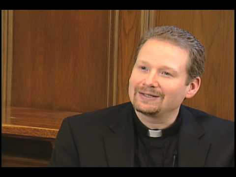 Interview with Fr. Neil Wack, C.S.C.