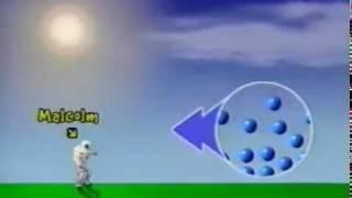 Air Pressure explained