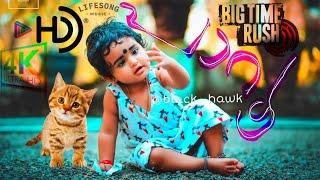 Uppum Mulakum | Flowers | Paarukutty | New Video Song  | Vaayadi Petha Pulla | Kanaa