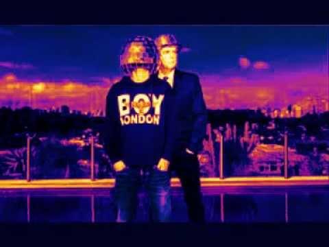 Pet Shop Boys feat.Example-Thursday (plus lyrics).