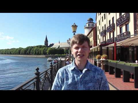 Tourism & Authenticity - Kaliningrad, Russia