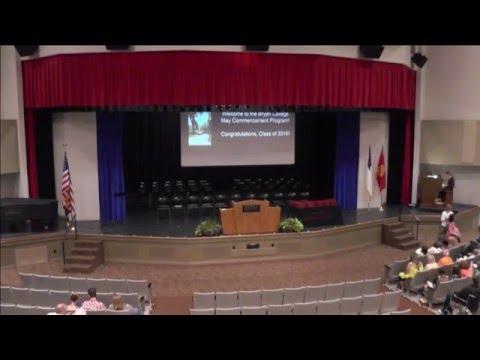 AGS Graduation