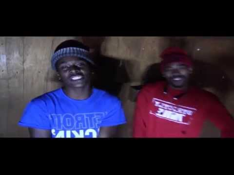 Lil Dave - Now Or Never ft NumberGang JonJon